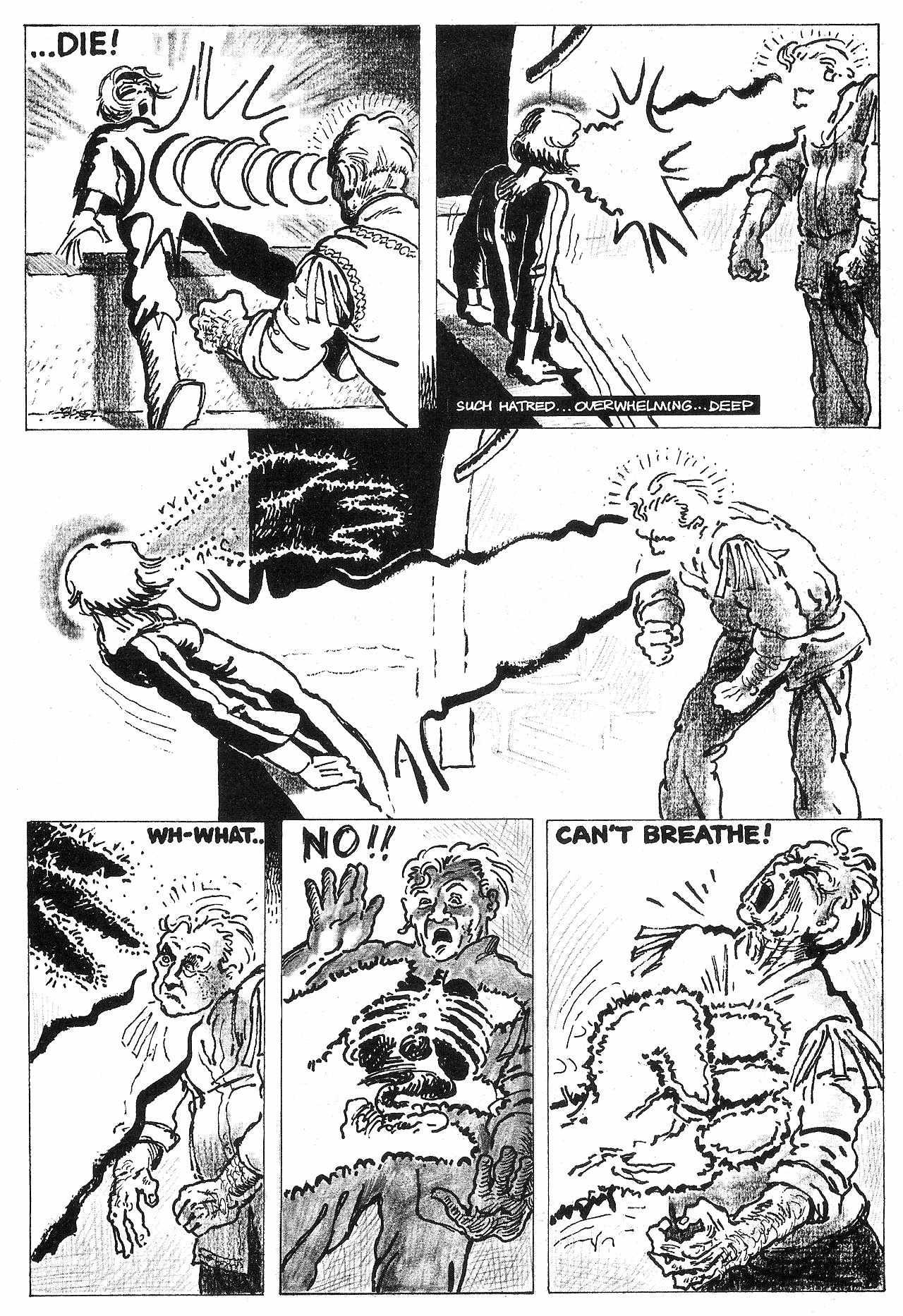 Read online Star*Reach comic -  Issue #11 - 27