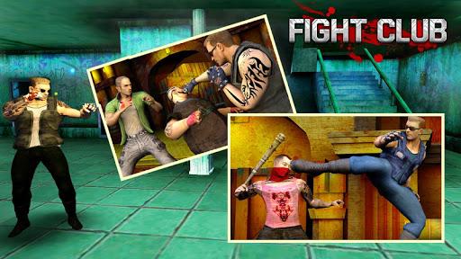 Fight Club Hack