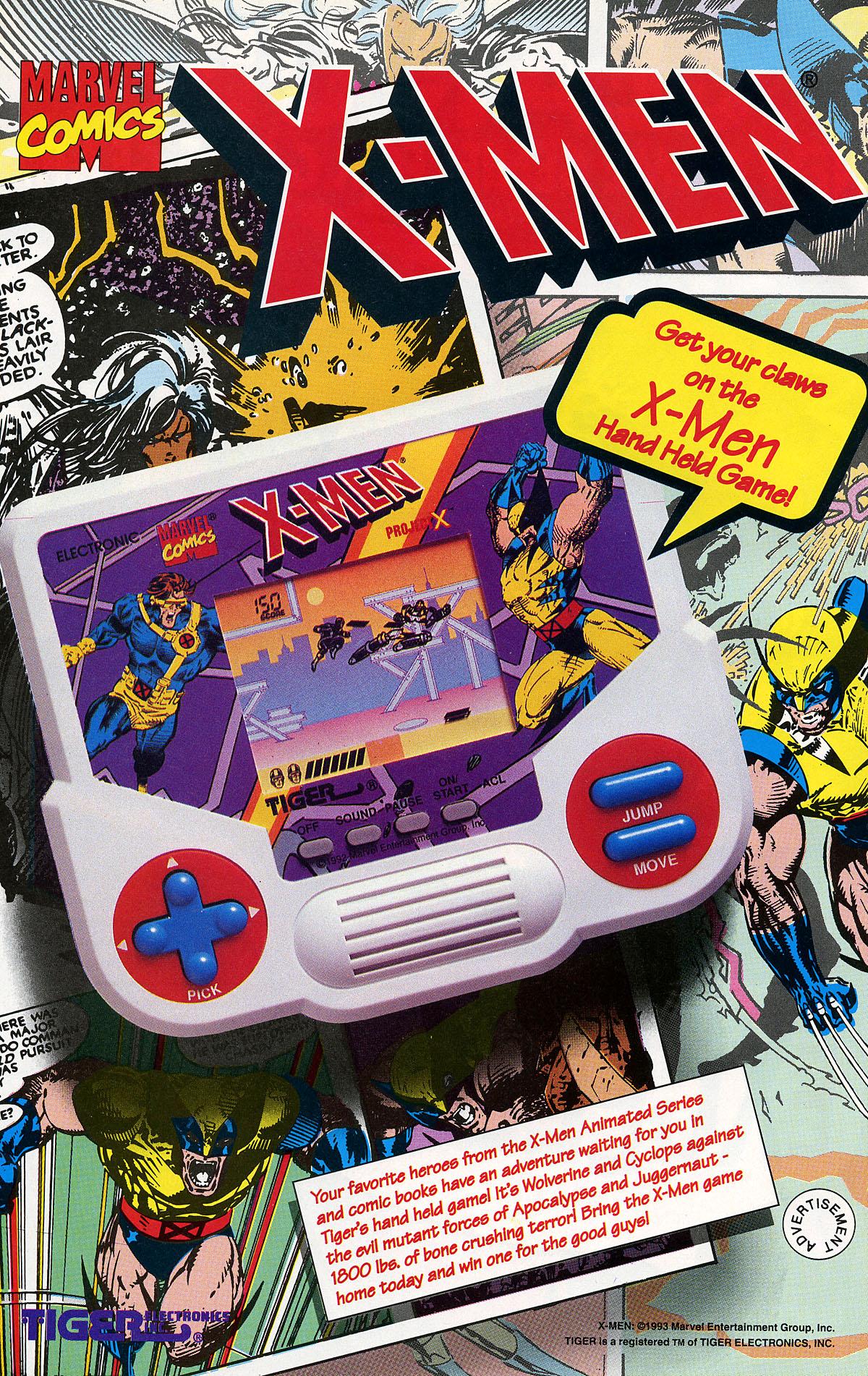 Read online Wonder Man (1991) comic -  Issue #27 - 25