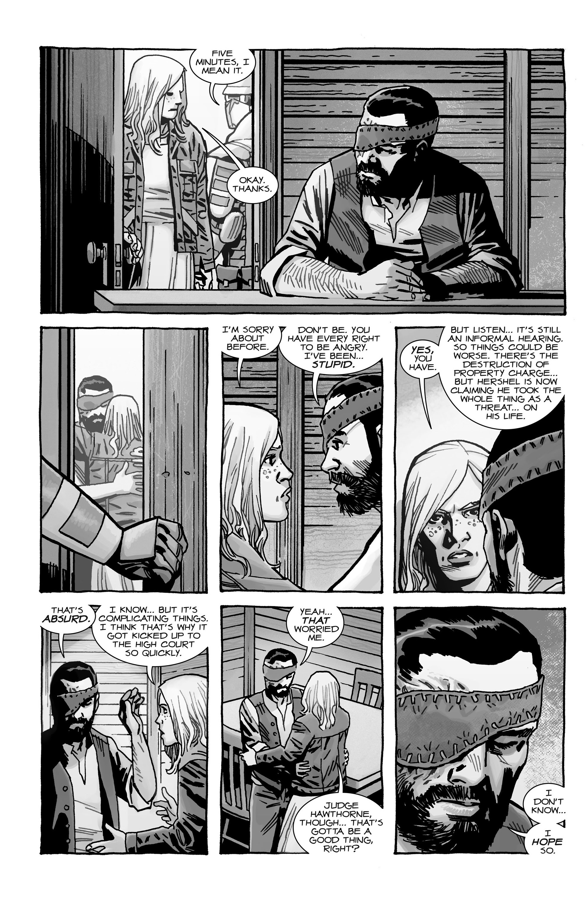 The Walking Dead 193 Page 47