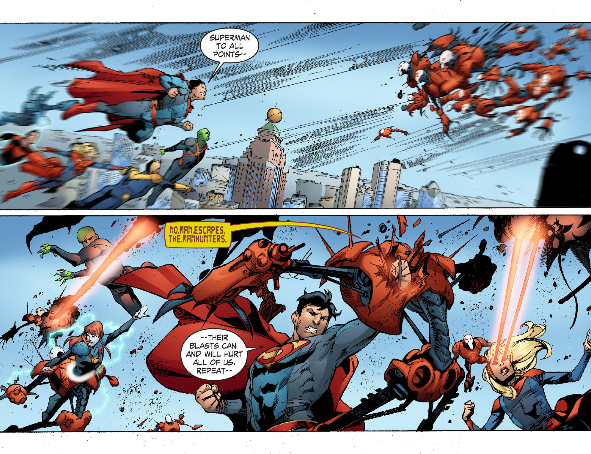 Read online Smallville: Continuity comic -  Issue #5 - 3