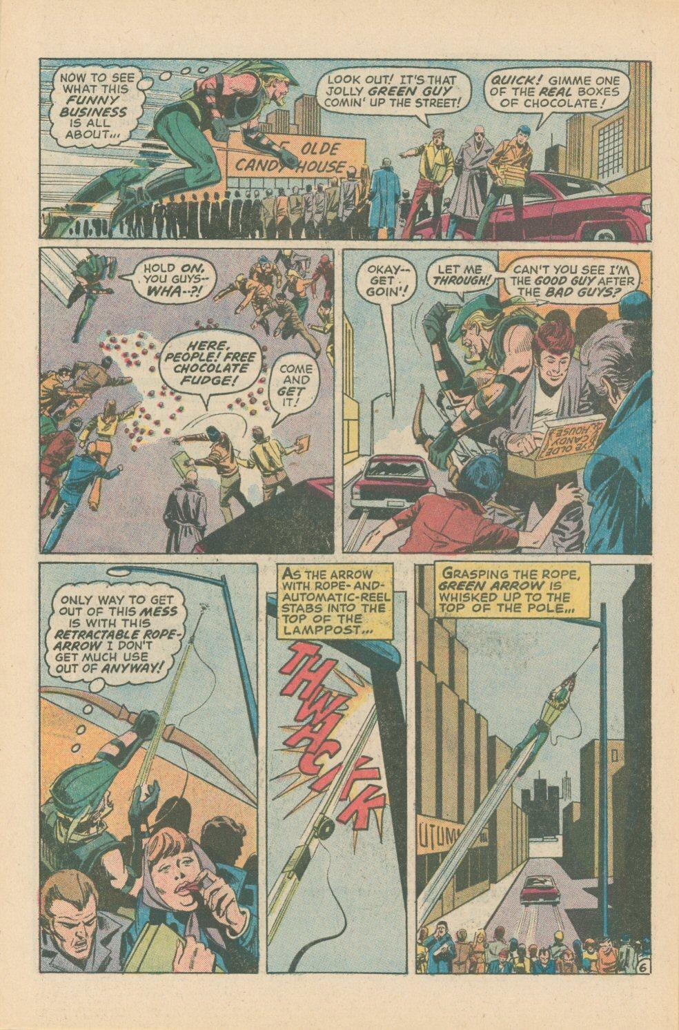 Action Comics (1938) 424 Page 28