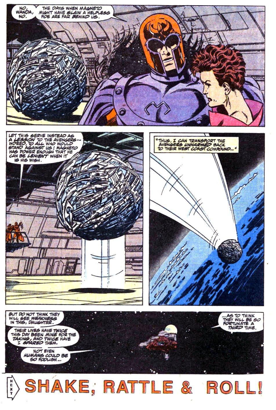 Avengers West Coast (1989) 57 Page 23