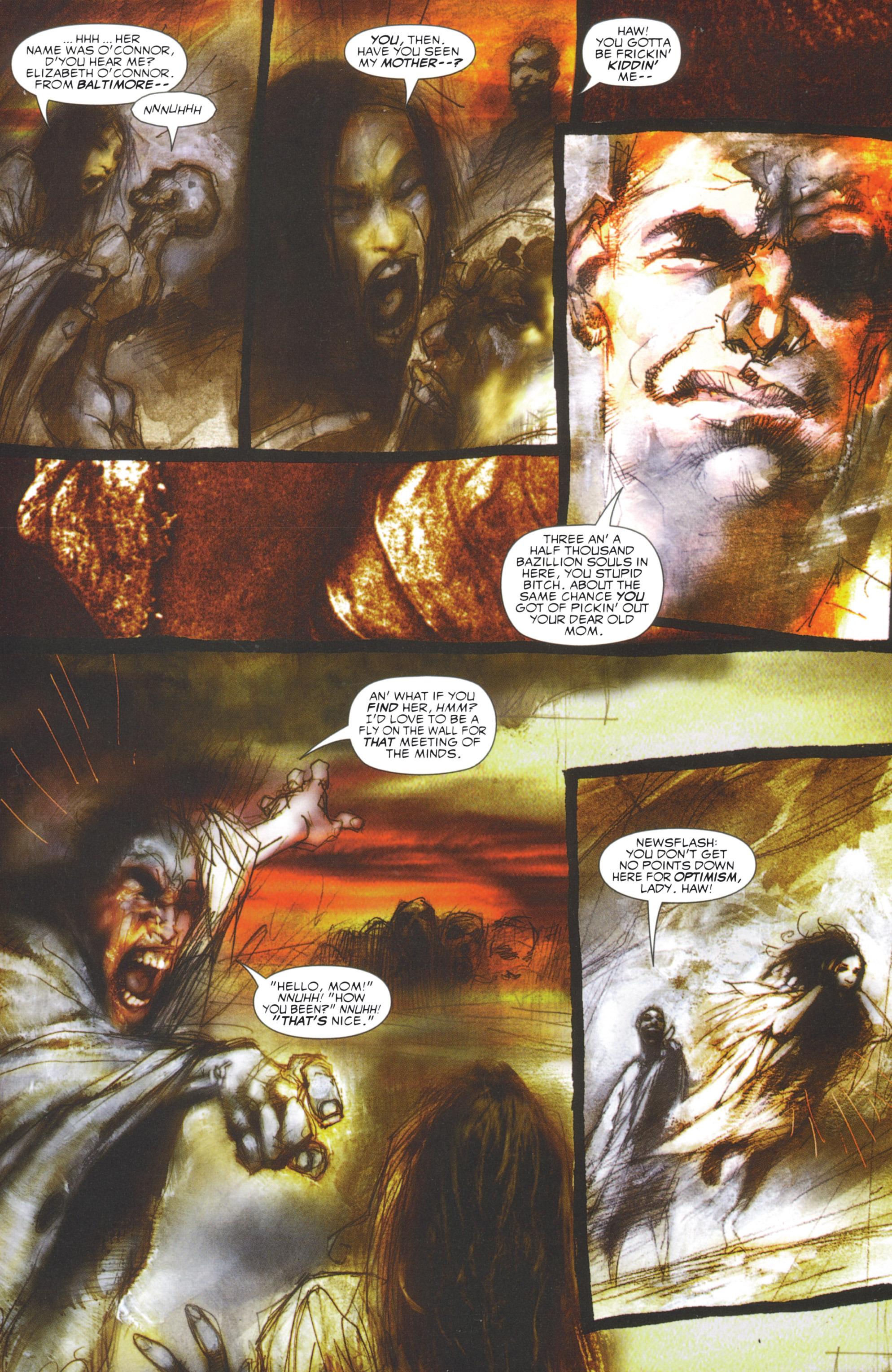 Read online Deadside comic -  Issue #2 - 15