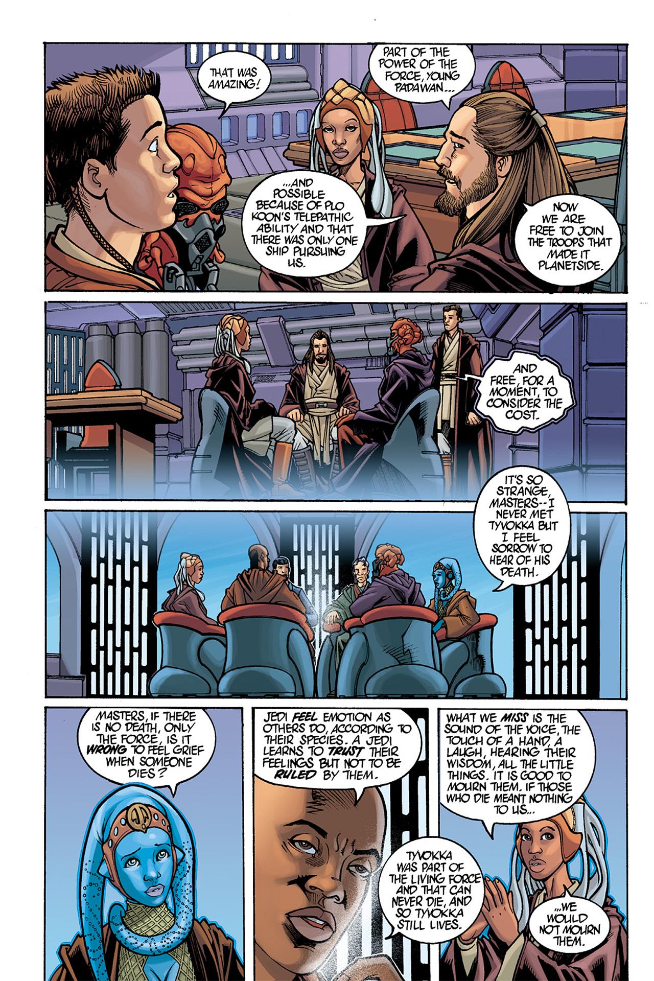 Read online Star Wars Omnibus comic -  Issue # Vol. 15.5 - 35