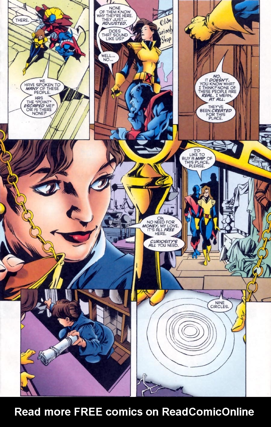 Excalibur (1988) issue 103 - Page 14