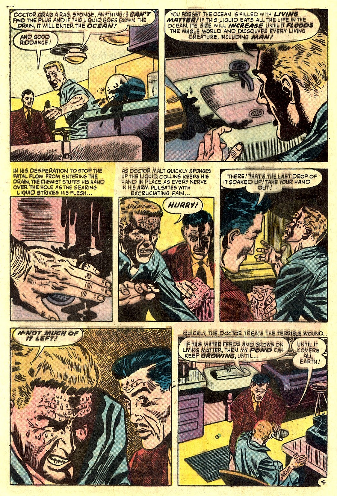 Journey Into Mystery (1972) issue 14 - Page 24