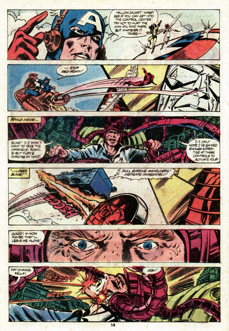The Avengers (1963) 198 Page 8