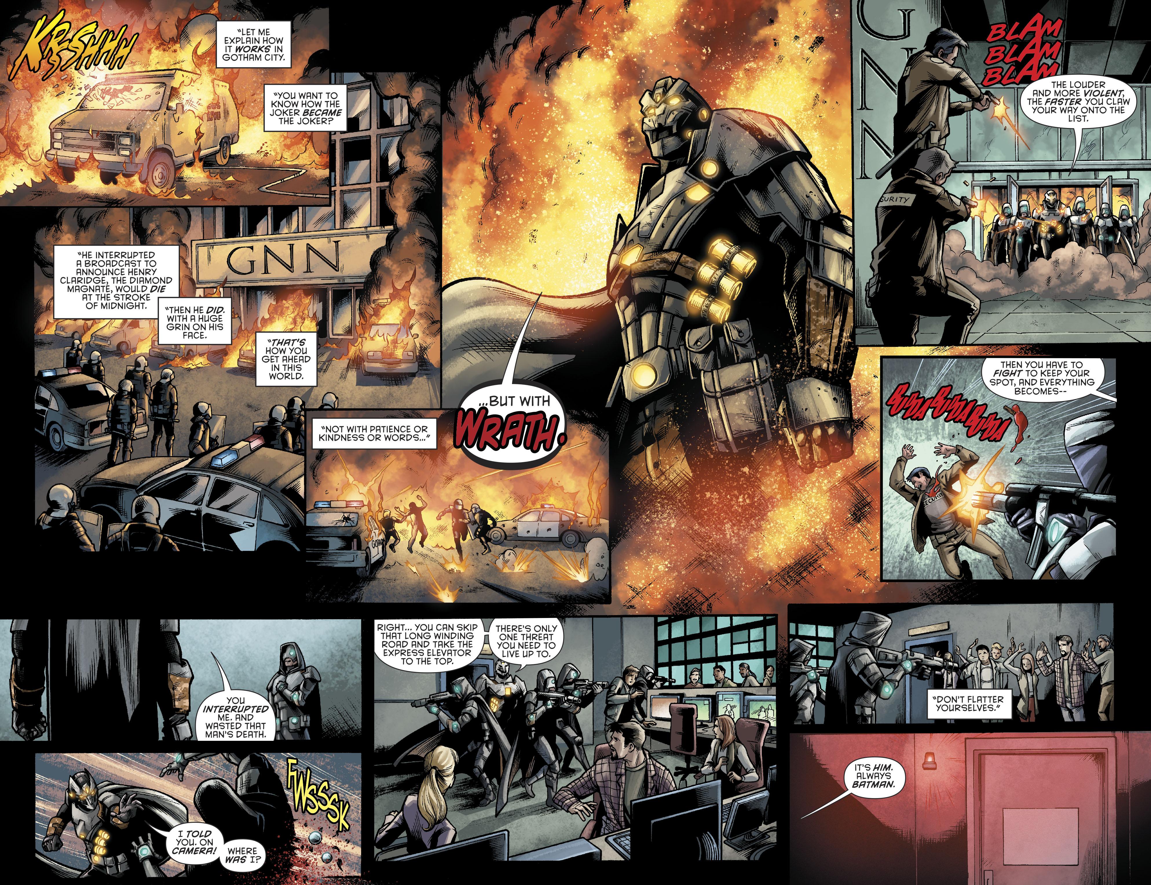 Read online Detective Comics (2016) comic -  Issue #957 - 9