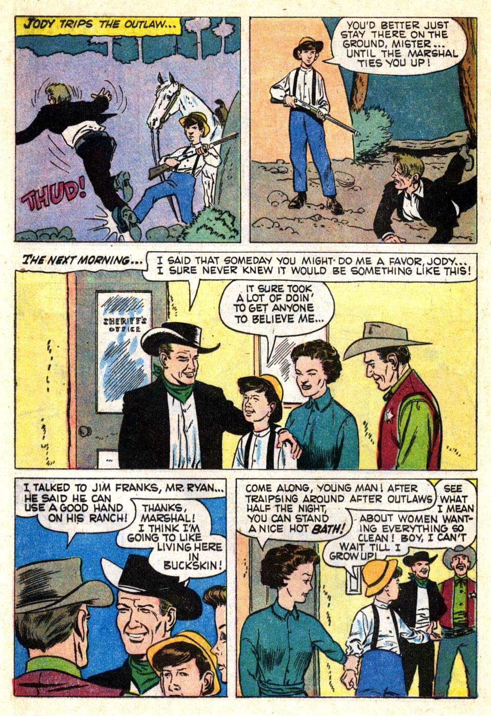 Four Color Comics issue 1011 - Page 20