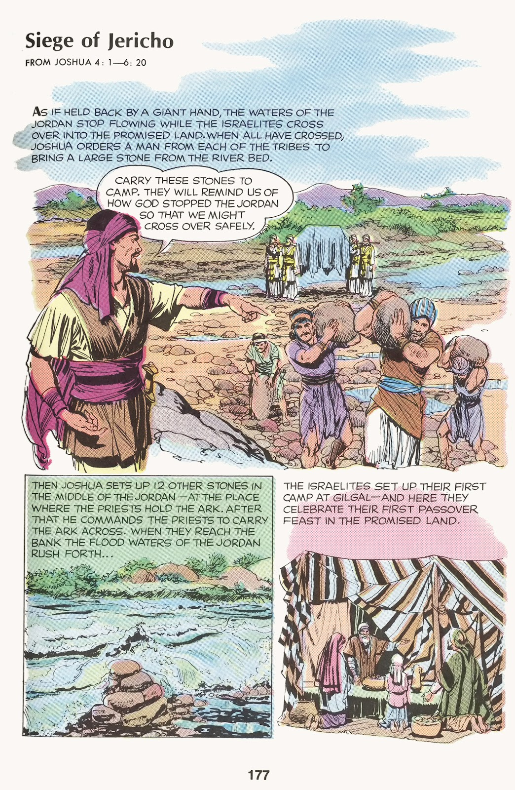 The Picture Bible issue TPB (Part 2) - Page 80
