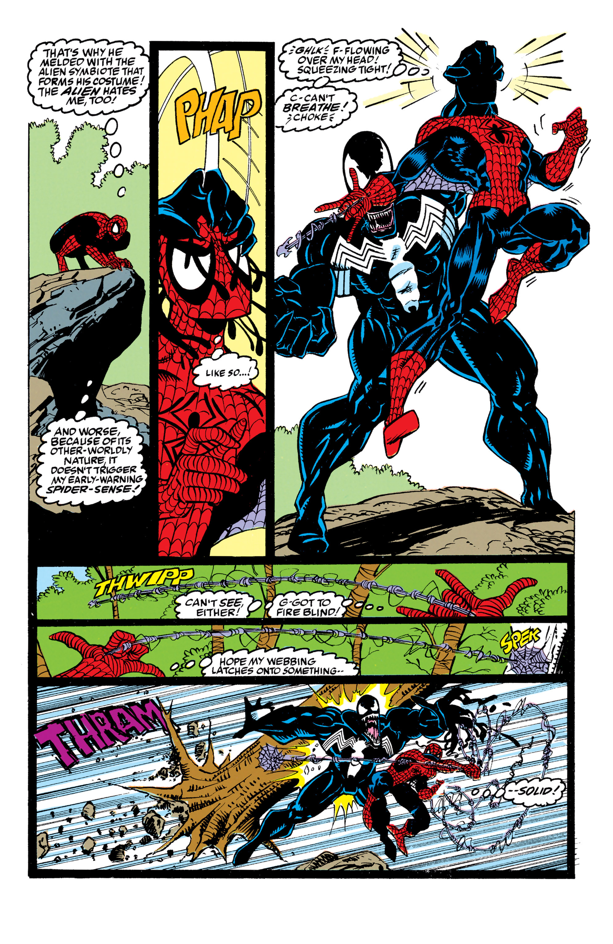 The Amazing Spider-Man (1963) 332 Page 19