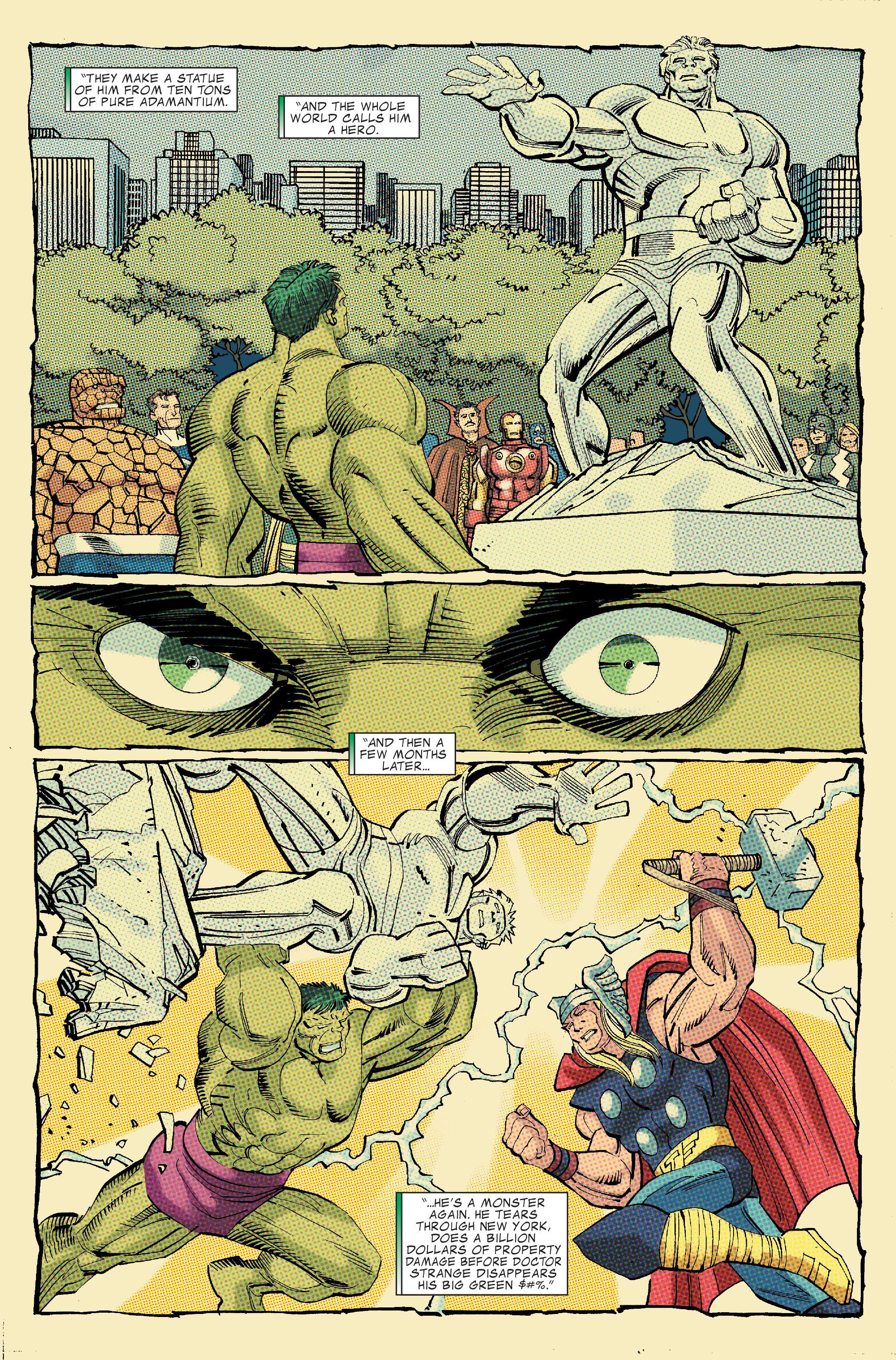 Read online World War Hulk comic -  Issue #3 - 4