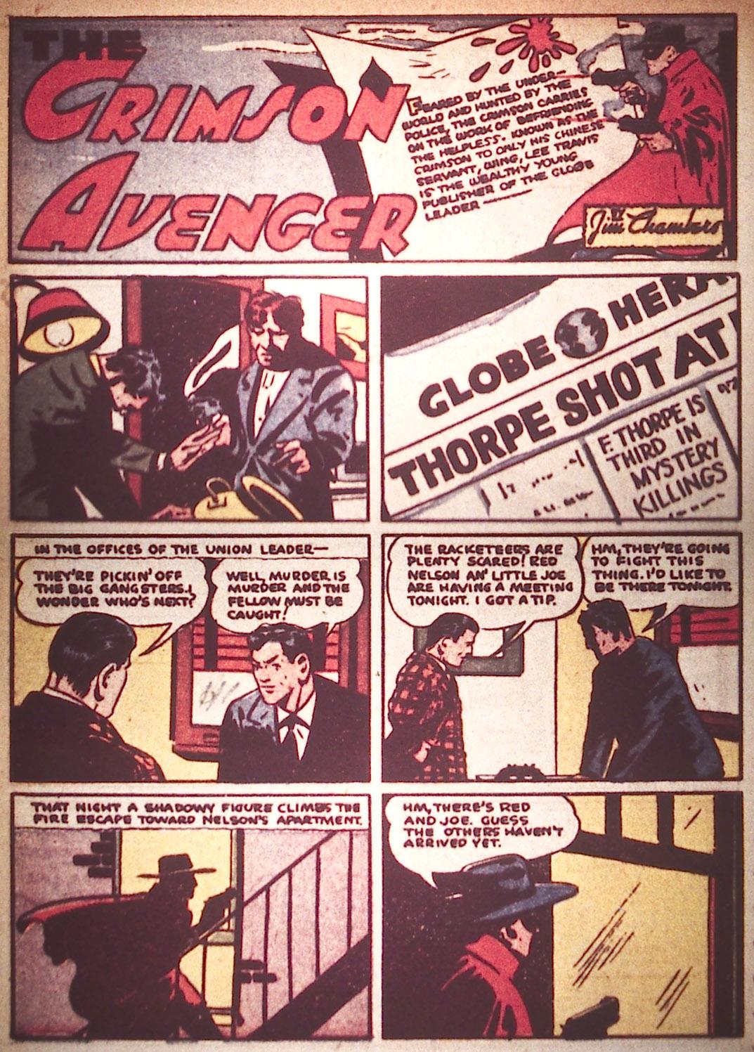 Detective Comics (1937) 23 Page 21