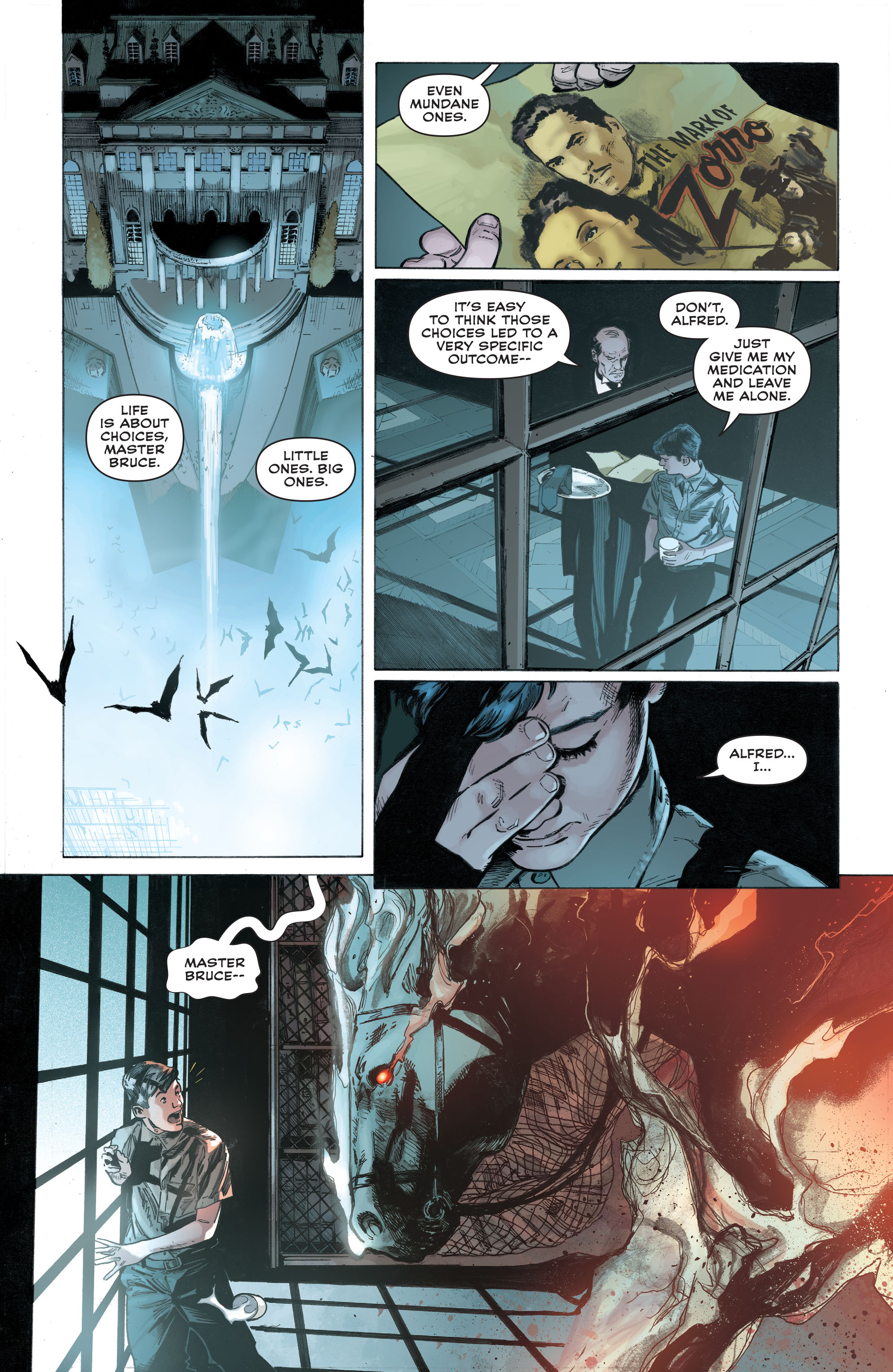 Read online Trinity (2016) comic -  Issue #3 - 12