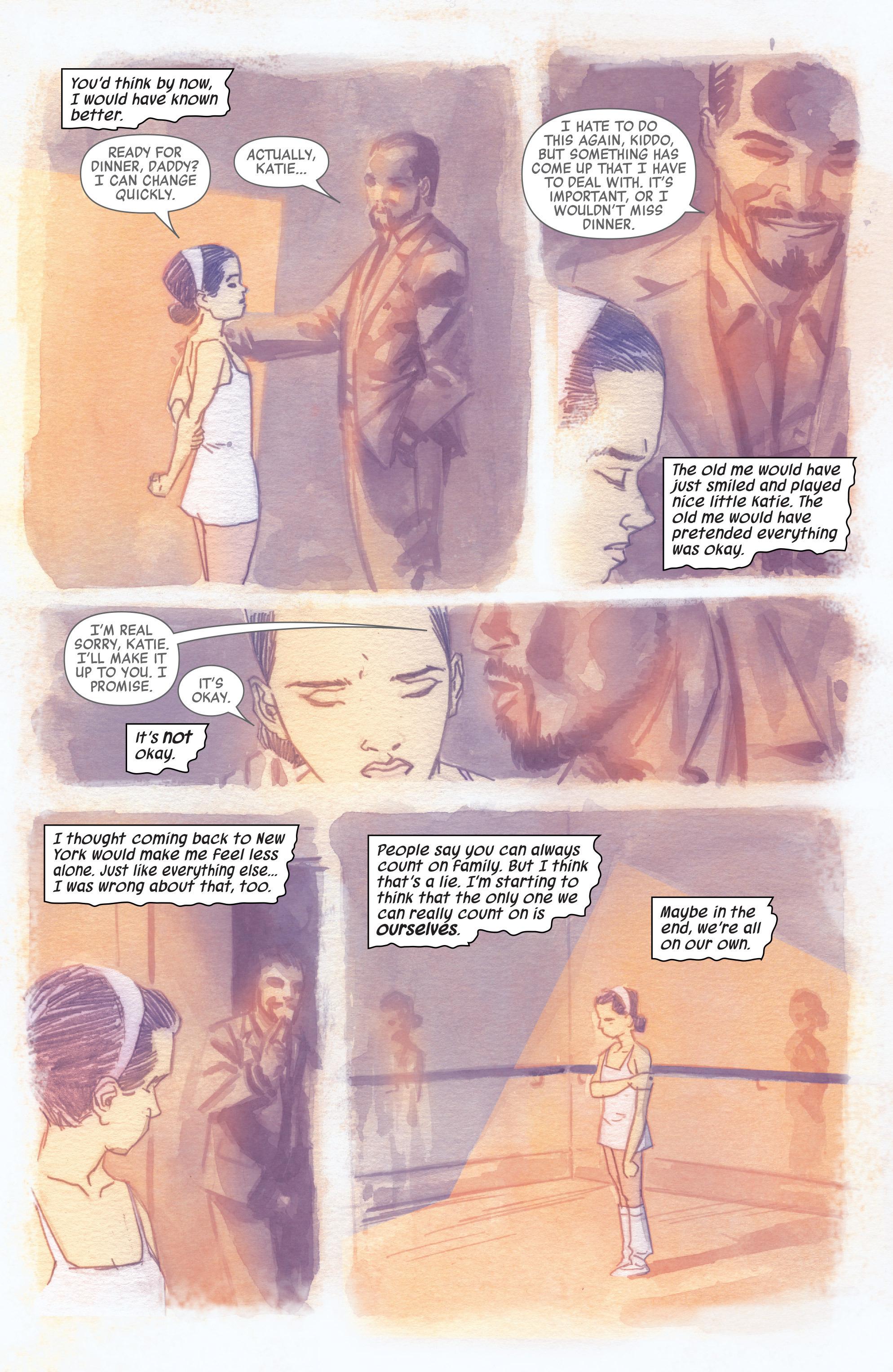 Read online All-New Hawkeye (2016) comic -  Issue #4 - 12