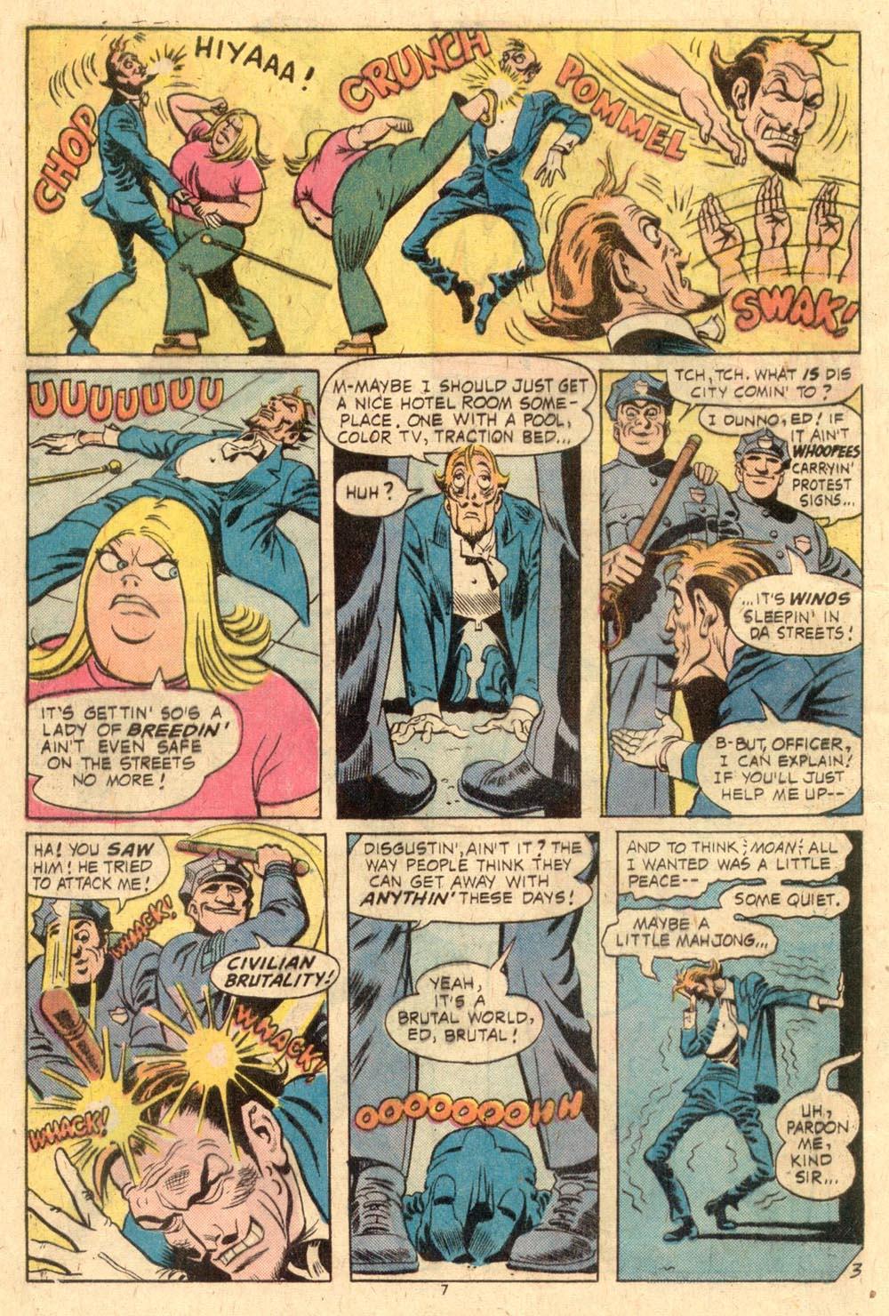 Read online Plop! comic -  Issue #8 - 8