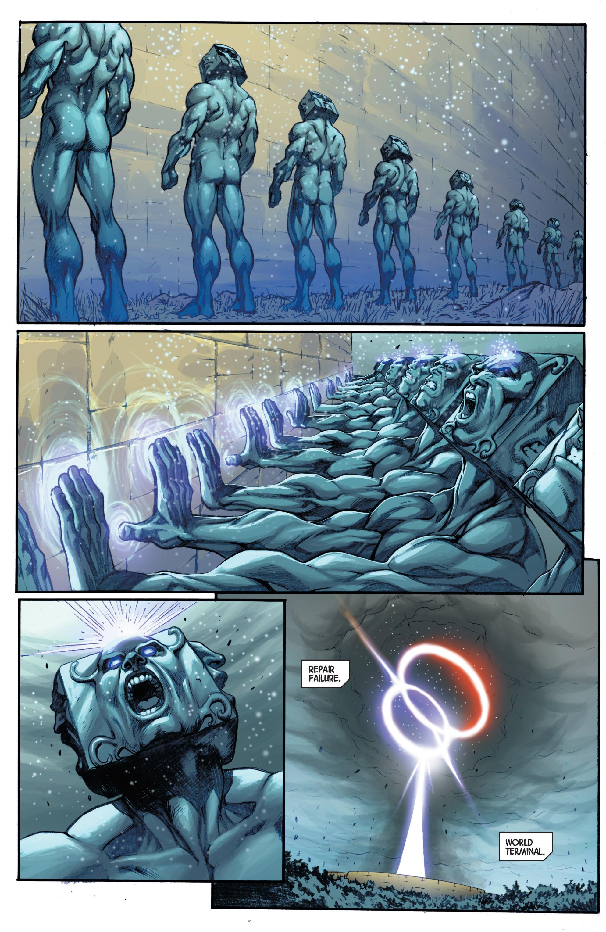 Read online Avengers (2013) comic -  Issue #Avengers (2013) _TPB 3 - 58
