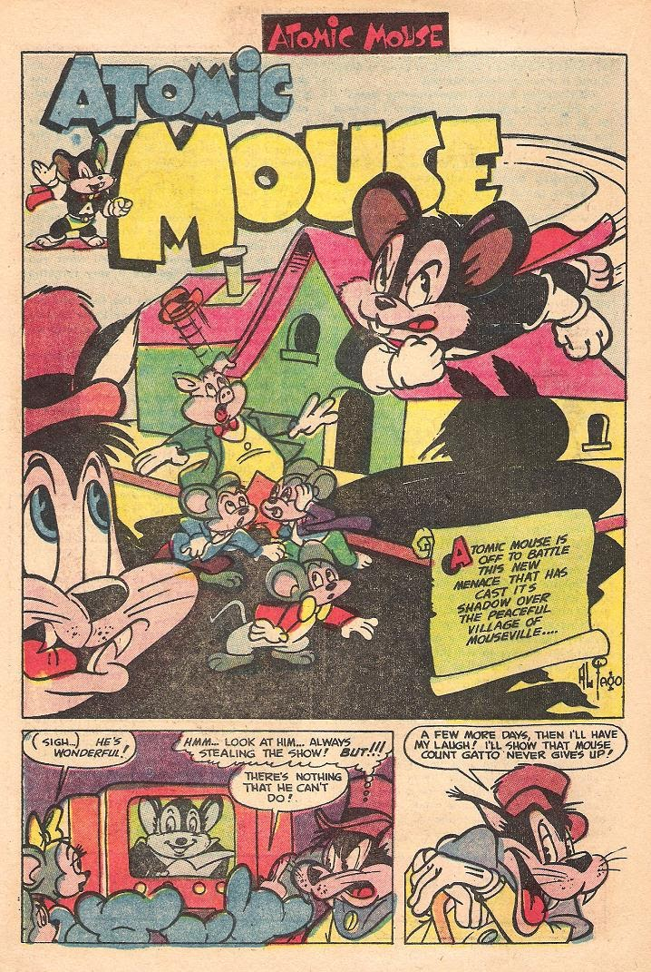 Atomic Mouse issue 3 - Page 20