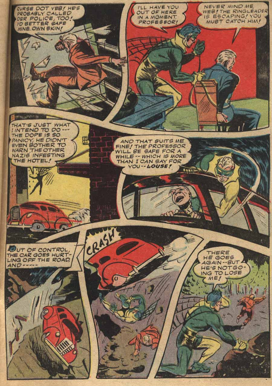 Zip Comics issue 37 - Page 61