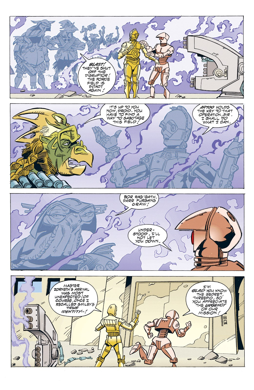 Read online Star Wars Legends Epic Collection: The Empire comic -  Issue # TPB 5 (Part 4) - 45