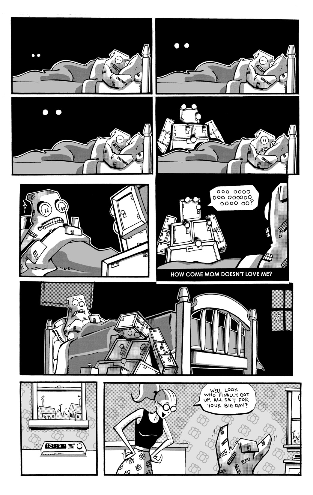Read online Scud: The Disposable Assassin: The Whole Shebang comic -  Issue # TPB (Part 2) - 181