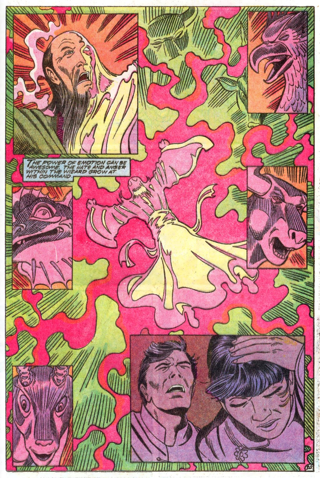 Elvira's House of Mystery Issue #1 #2 - English 47