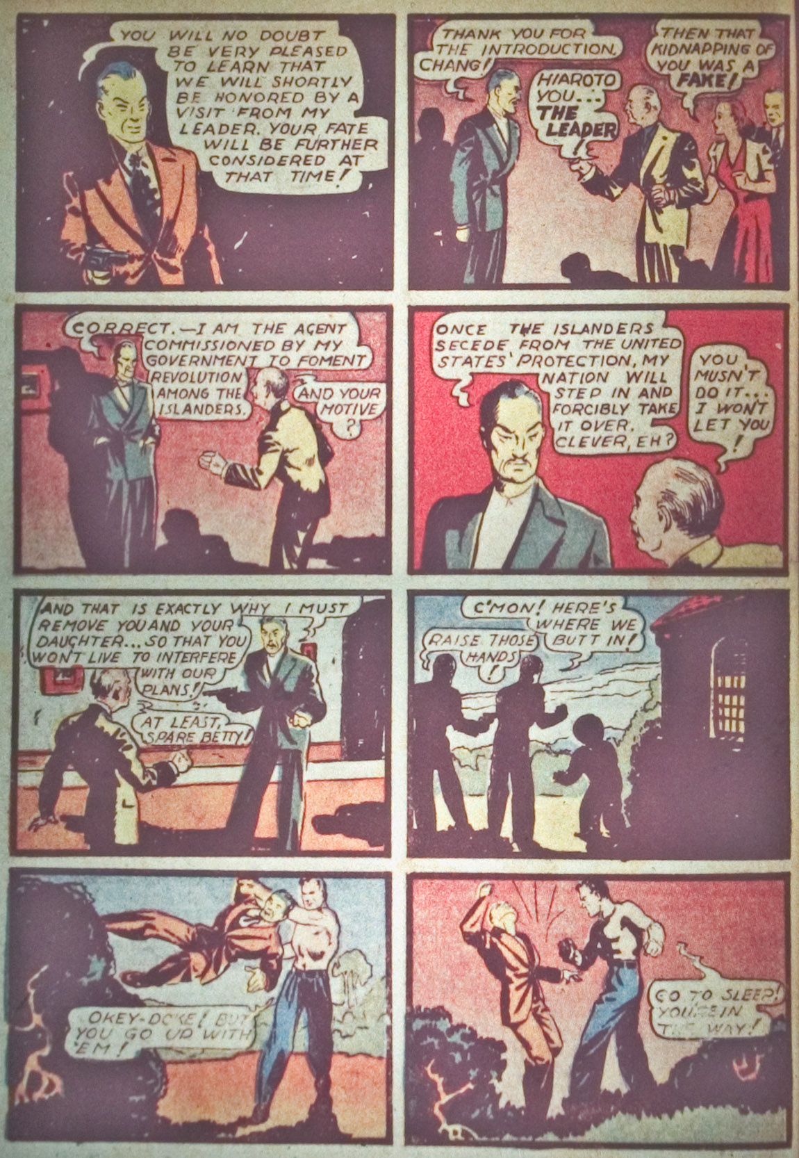 Detective Comics (1937) 29 Page 63