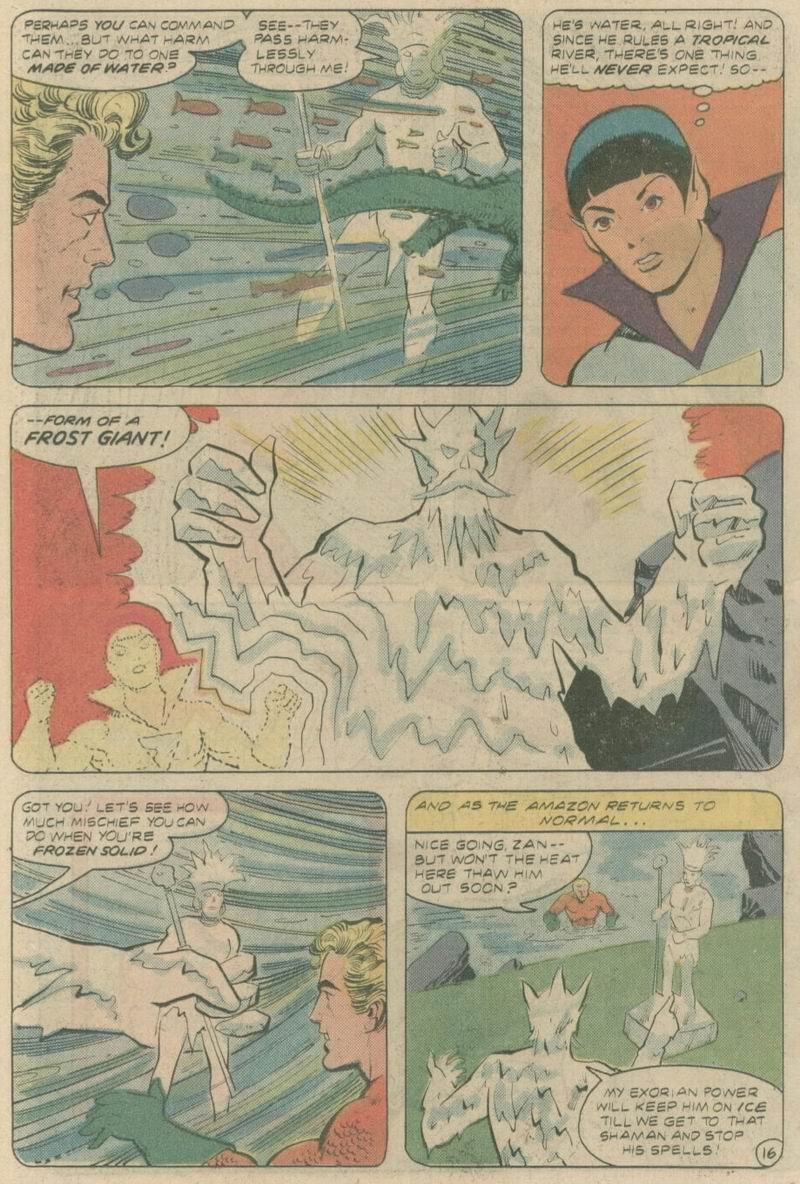 The Super Friends Issue #47 #47 - English 17