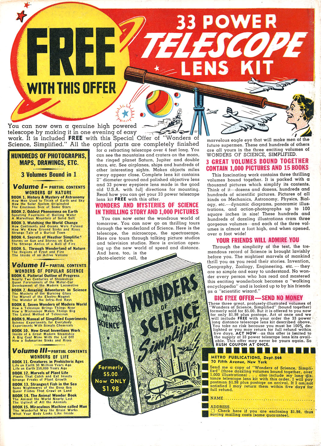 Read online Sensation (Mystery) Comics comic -  Issue #13 - 68