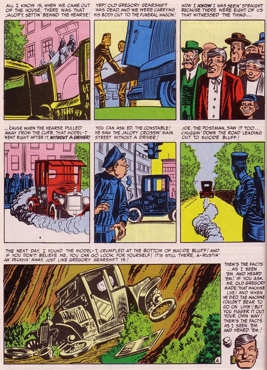 Weird Science issue 7 - Page 24