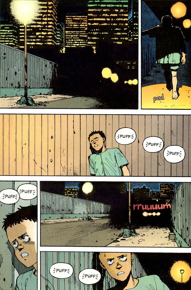 Read online Akira comic -  Issue #3 - 60