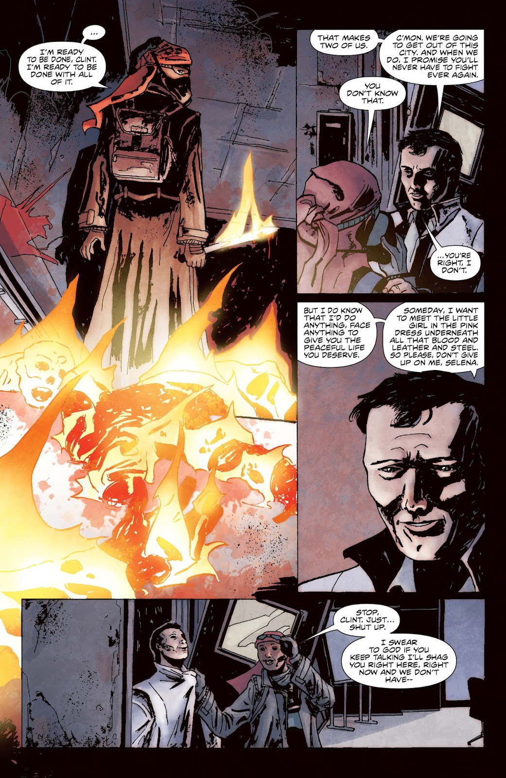 28 Days Later issue 24 - Page 6