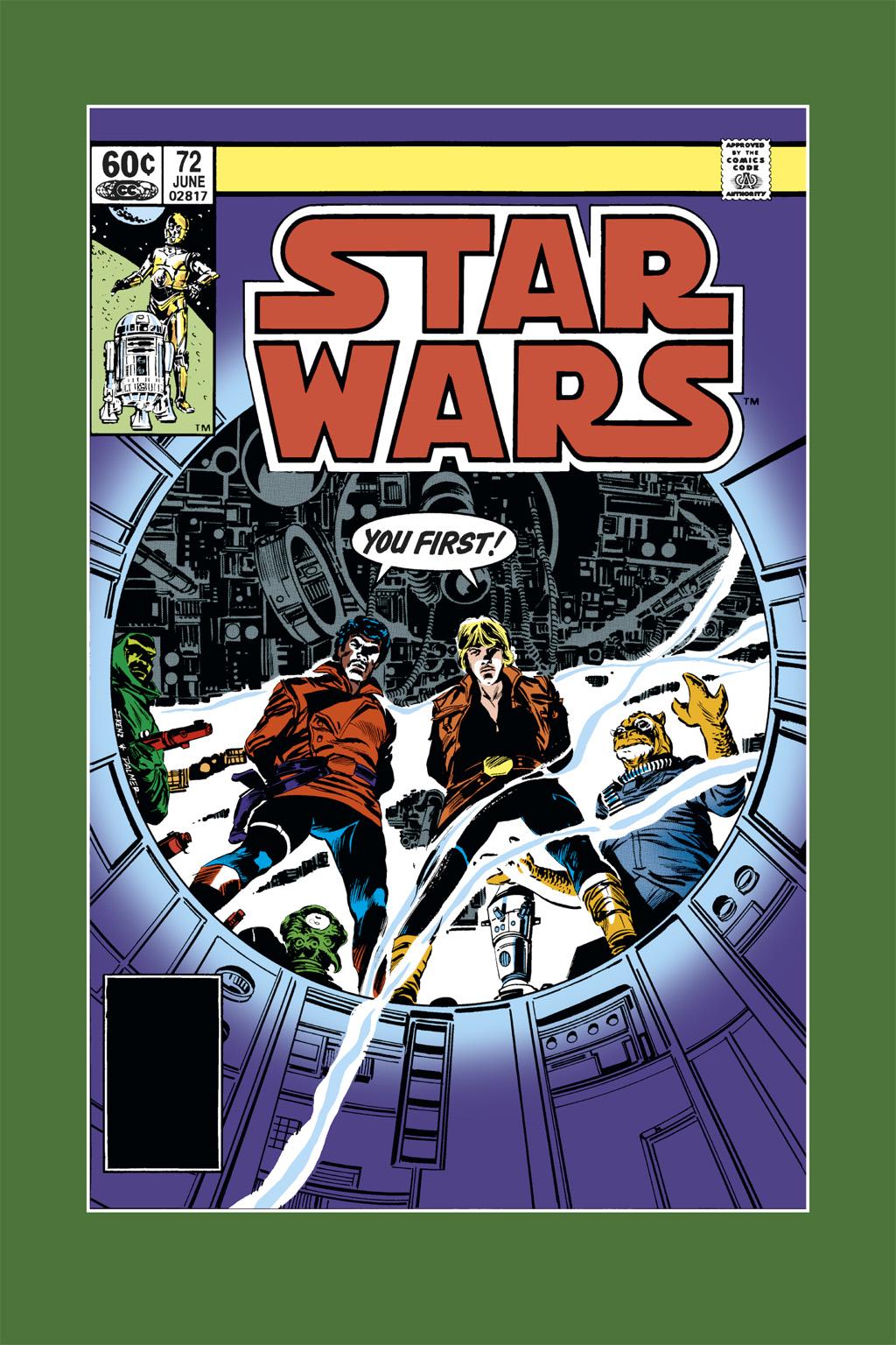 Read online Star Wars Omnibus comic -  Issue # Vol. 18 - 93