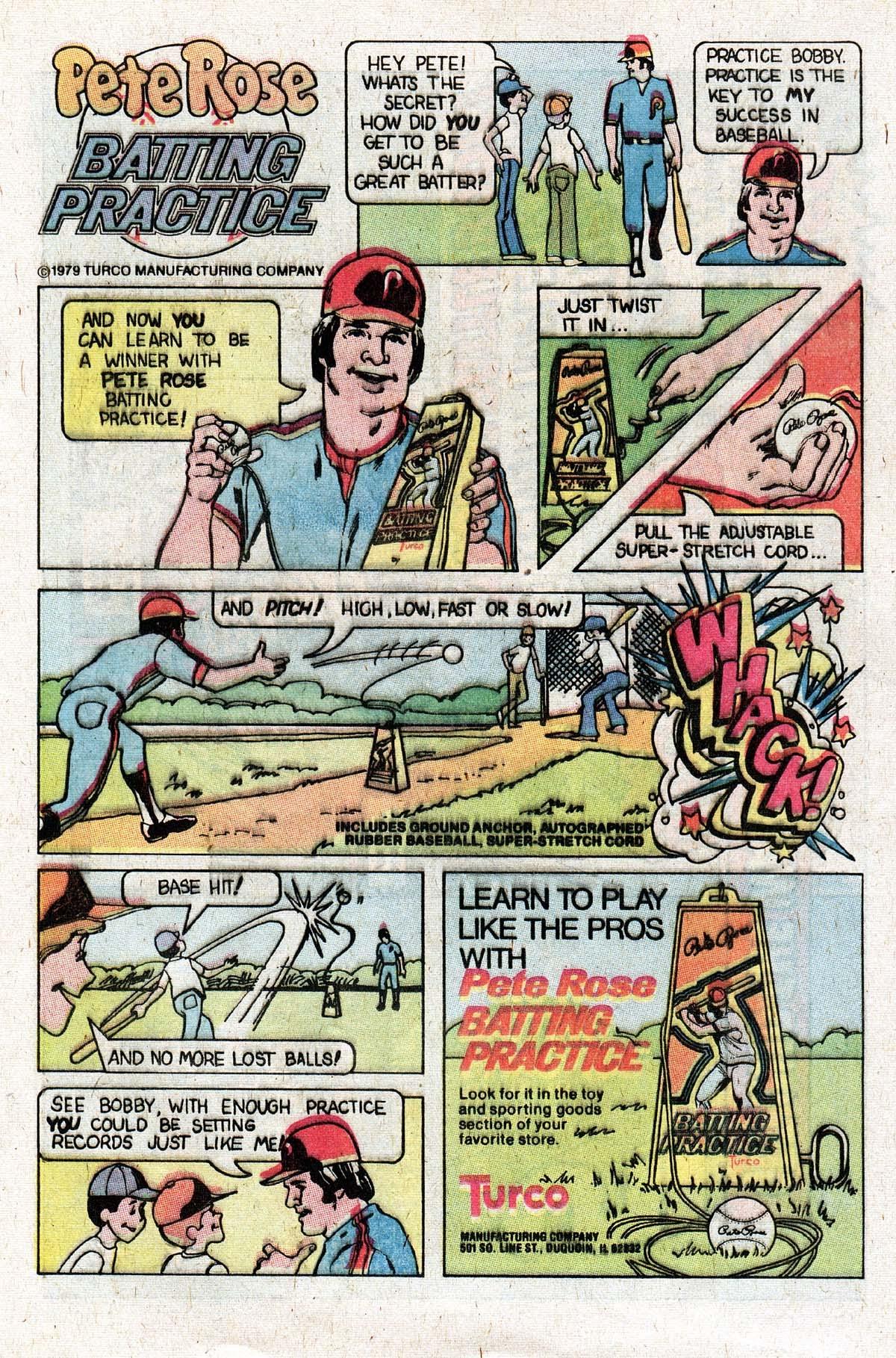 Read online Sgt. Rock comic -  Issue #331 - 17