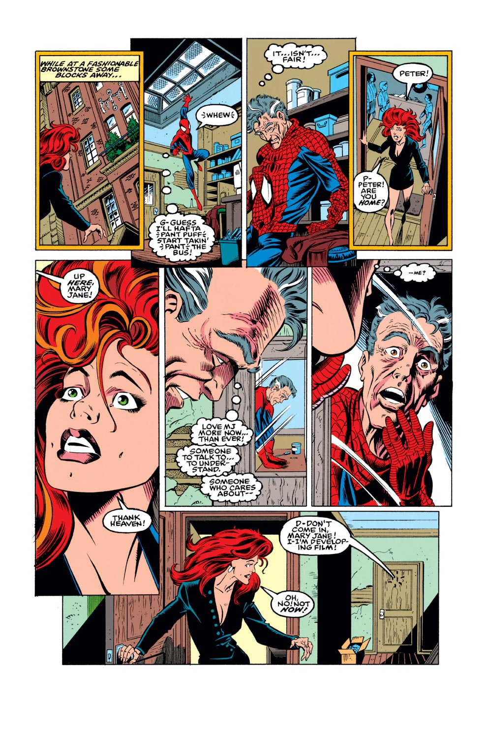 The Amazing Spider-Man (1963) 387 Page 7