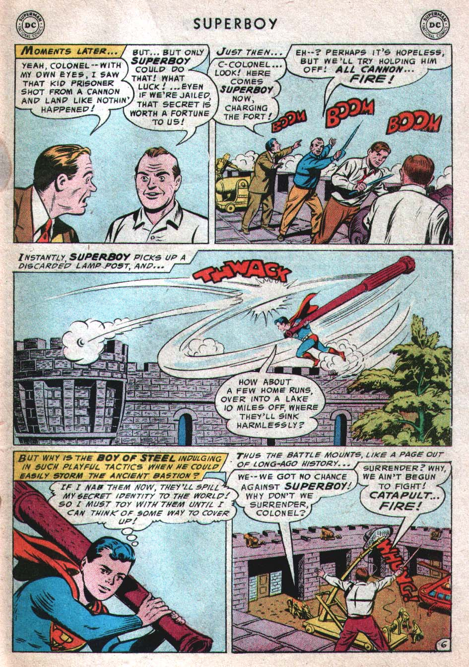 Superboy (1949) issue 46 - Page 26
