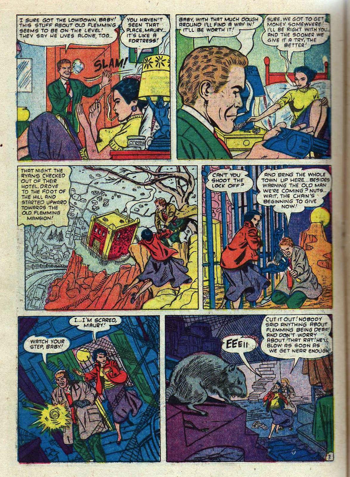 Suspense issue 11 - Page 21