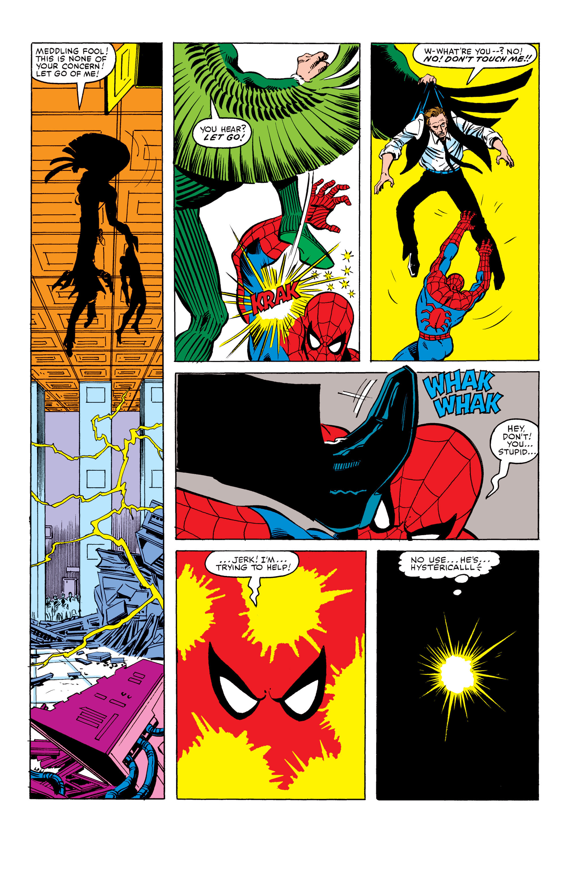 The Amazing Spider-Man (1963) 240 Page 20