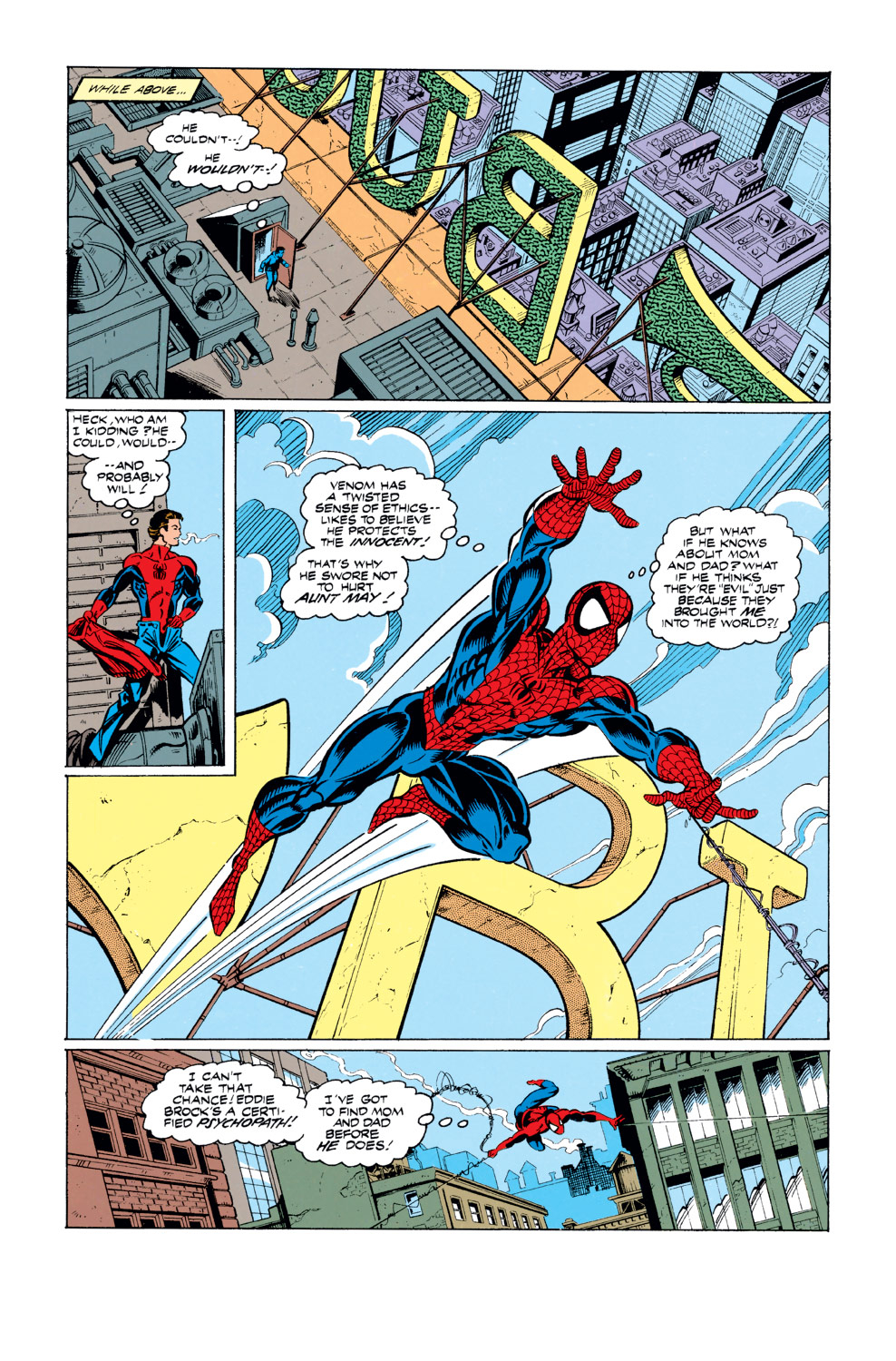 The Amazing Spider-Man (1963) 374 Page 7
