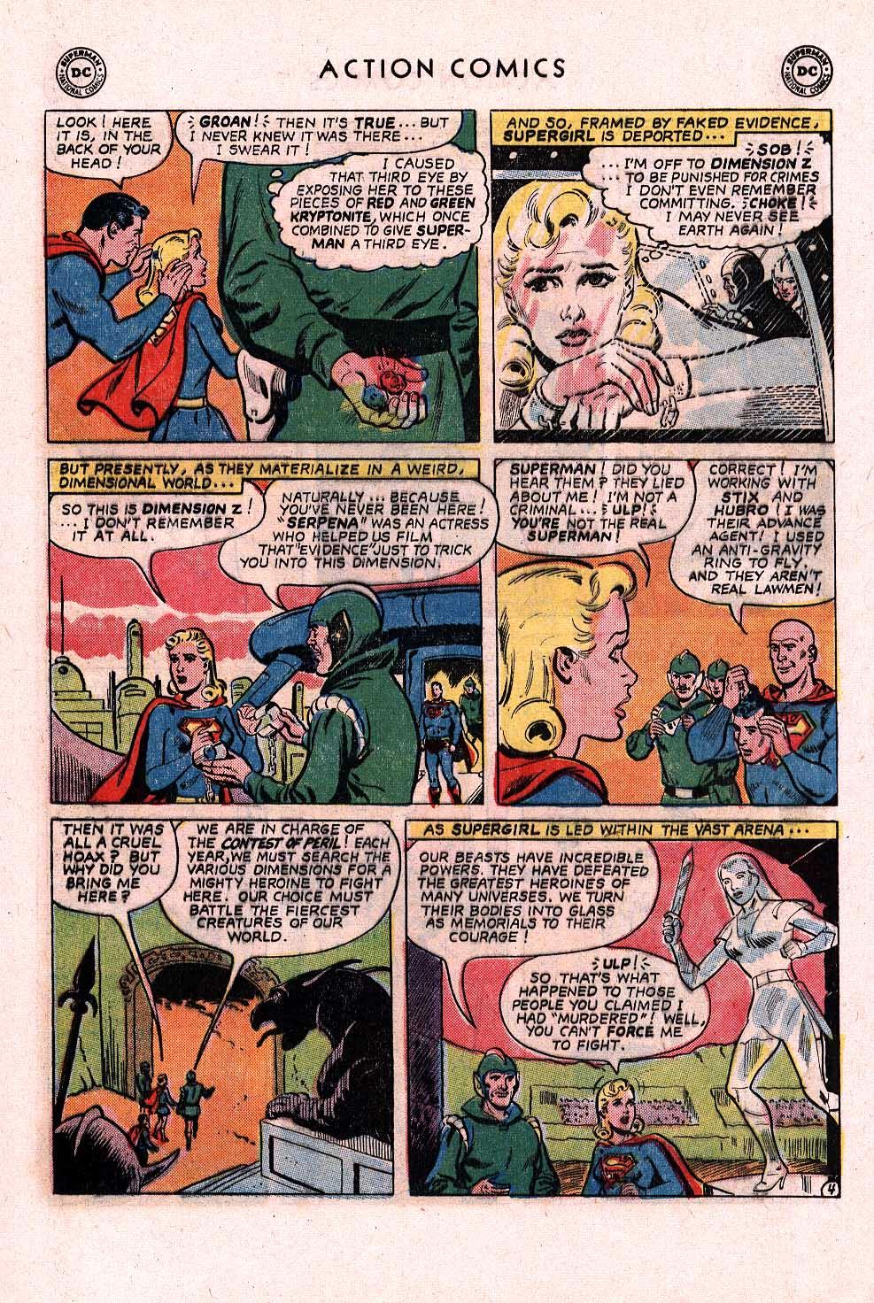 Action Comics (1938) 328 Page 16