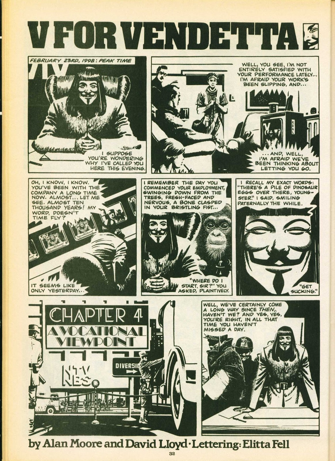 Warrior Issue #16 #17 - English 32