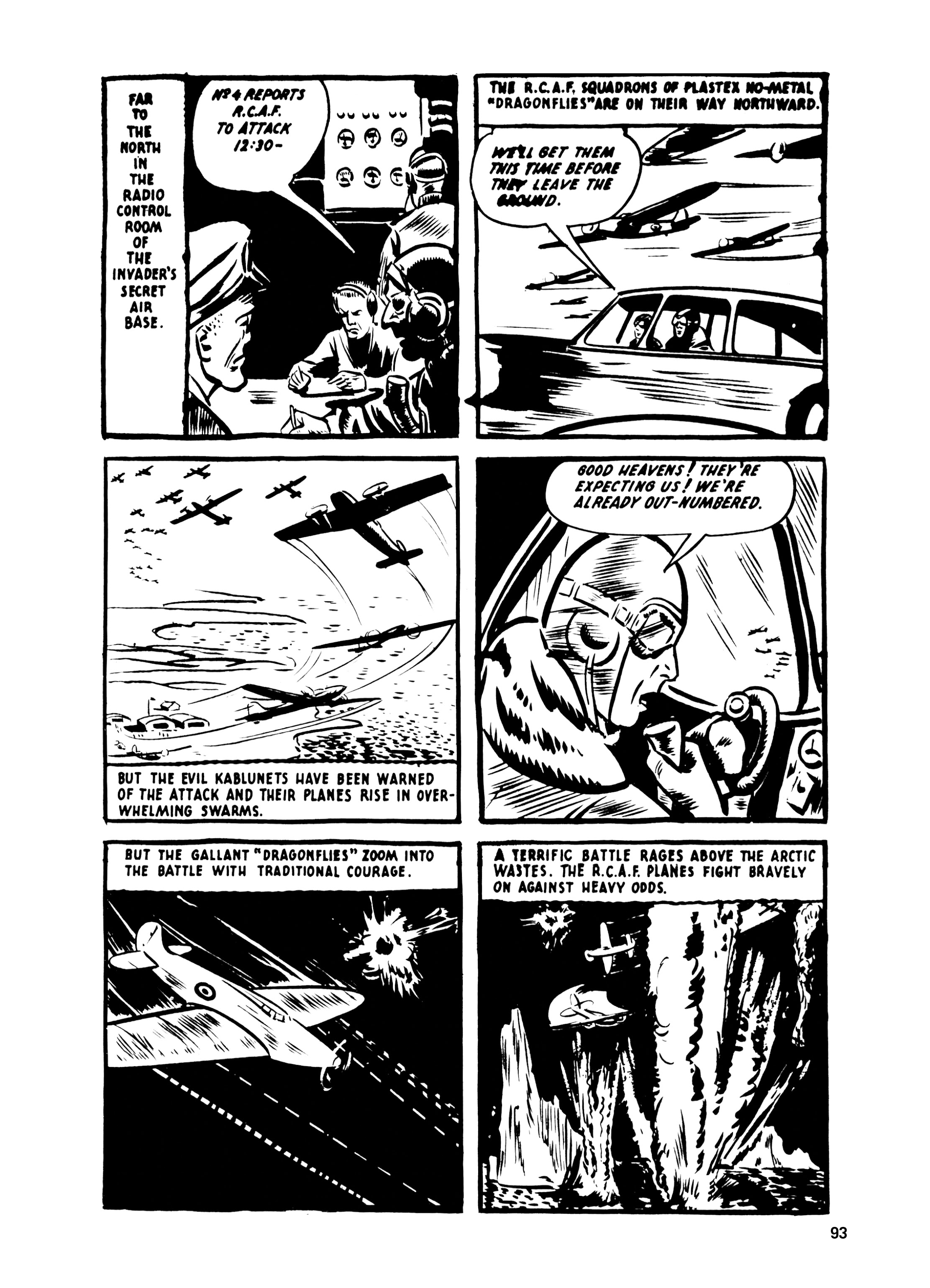 Nelvana of the Northern Lights TPB_(Part_2) Page 1
