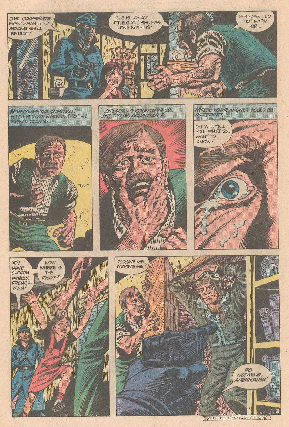 Sgt. Rock issue 379 - Page 22