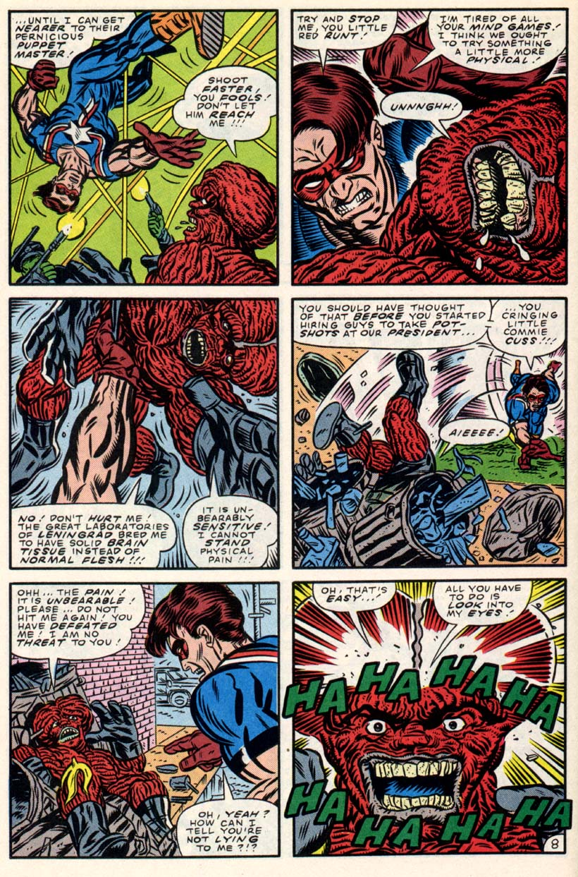 Read online 1963 comic -  Issue #3 - 9