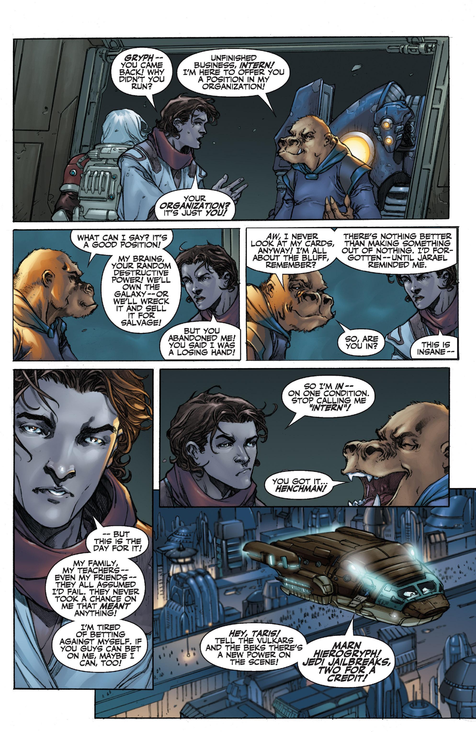 Read online Star Wars Omnibus comic -  Issue # Vol. 29 - 139