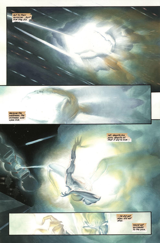 Read online Silver Surfer: Requiem comic -  Issue #3 - 23