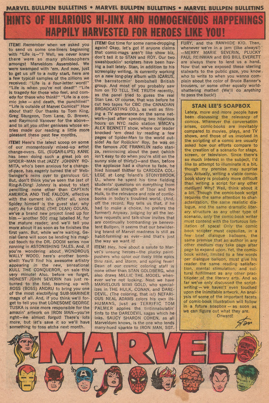 The Rawhide Kid (1955) issue 88 - Page 30