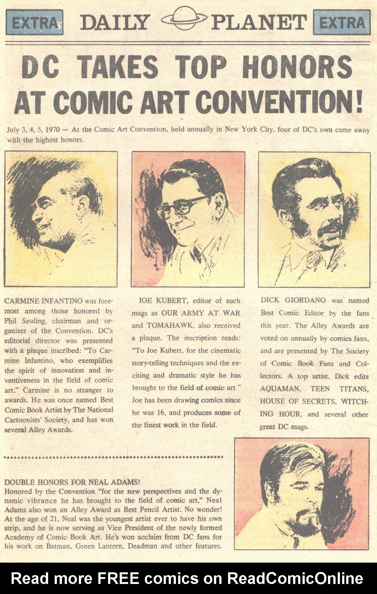 Read online Adventure Comics (1938) comic -  Issue #400 - 34