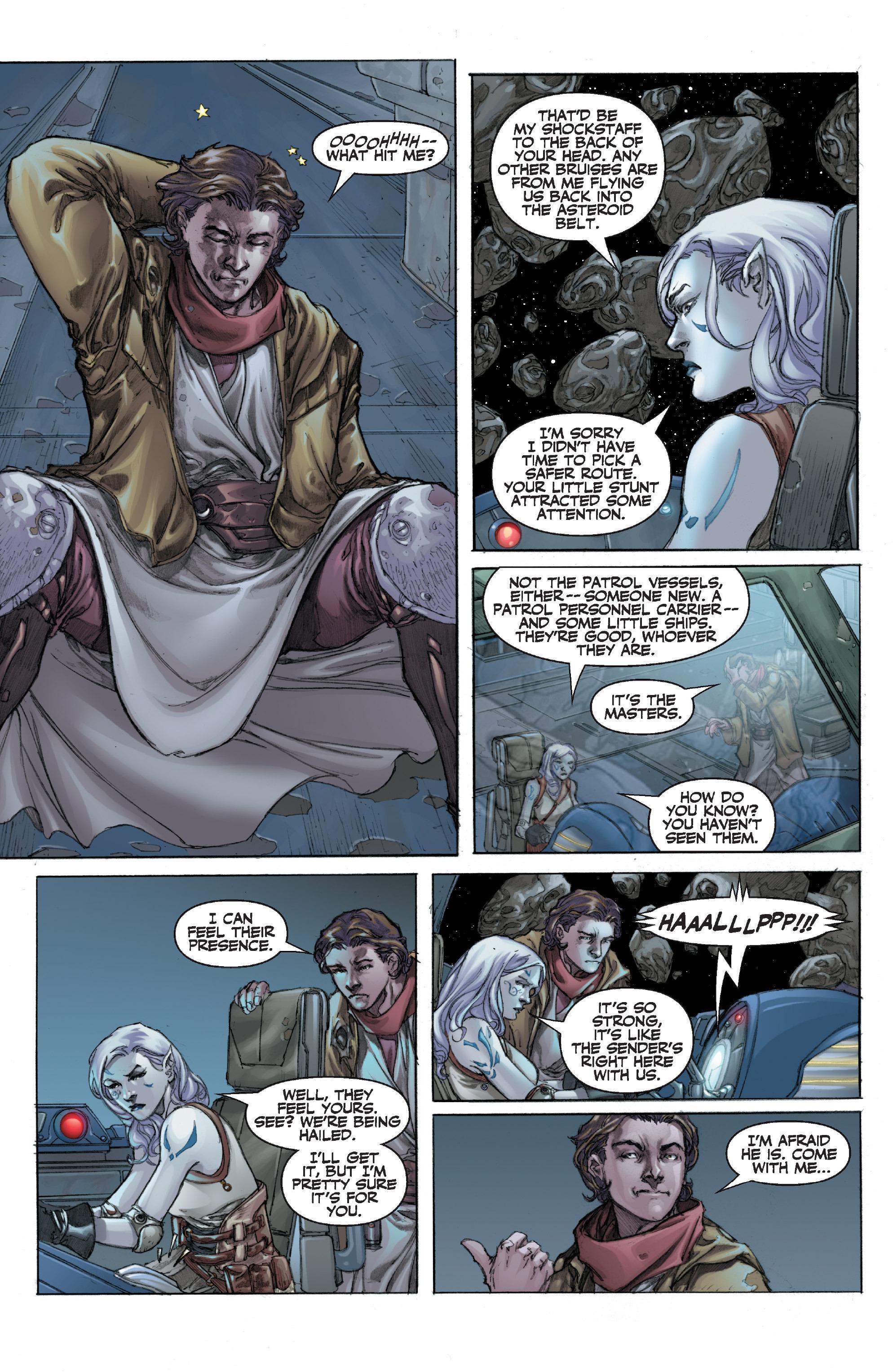 Read online Star Wars Omnibus comic -  Issue # Vol. 29 - 92